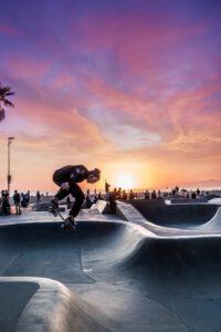 Skateboarden in Nederland