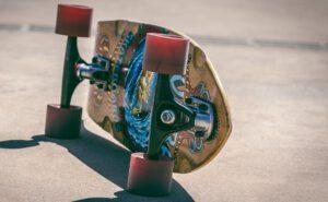 Skateboard accessoires