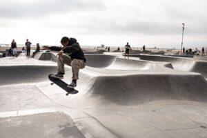 skateboarden nederland